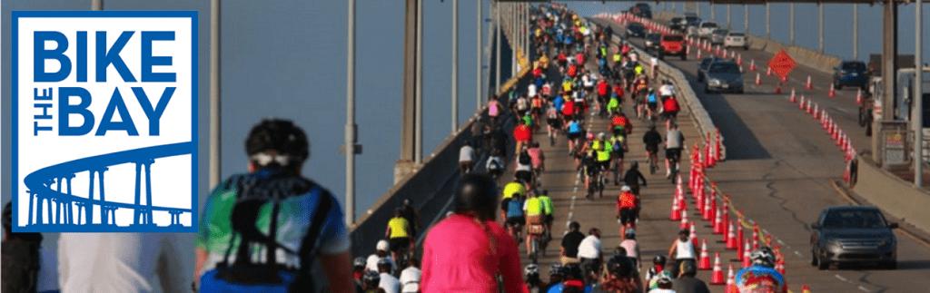 Sunday, Aug 26. Ride the bridge, Bike the Bay!