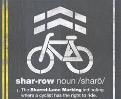 sharrow explained