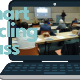 Smart Cycling Class online