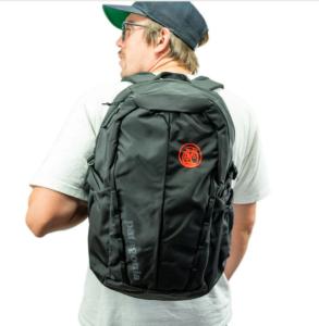 NBB backpack