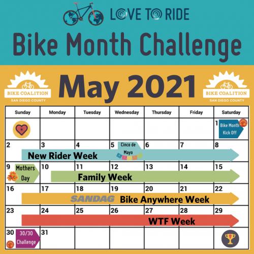 Bike Month Challenge 2021(1)