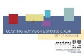 Coast Highway Vision and Stategic Plan